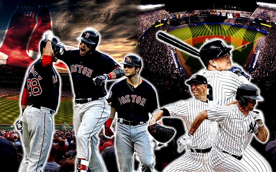 La historia de la rivalidad Yankees-Red Sox