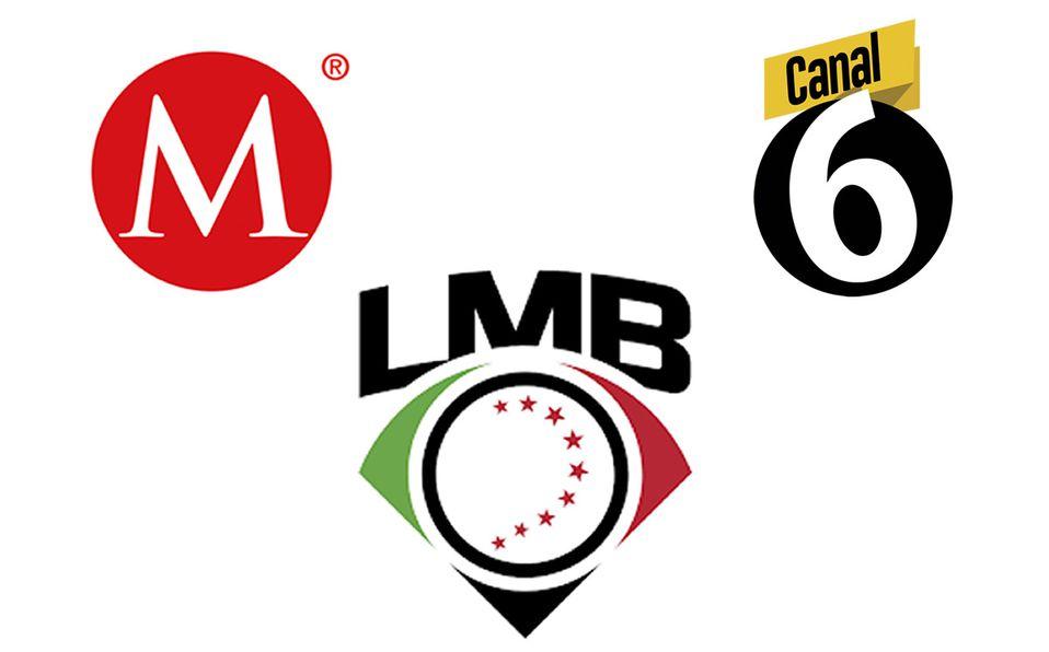 Grupo Milenio y Grupo Multimedios unen fuerzas con la Liga Mexicana