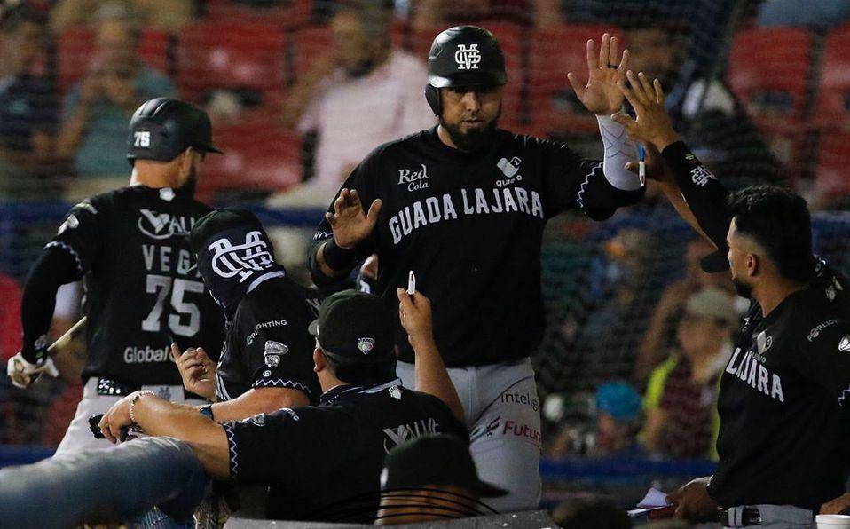 Mariachis ganó los dos juegos en Aguascalientes para amarrar su pase a postemporada. Foto: Mariachis
