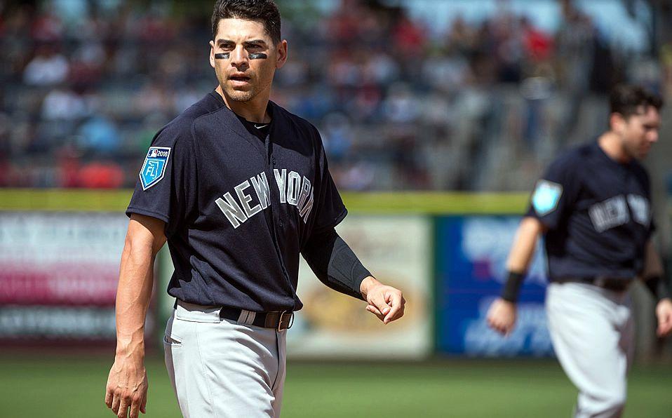¡Por fin! Jacoby Ellsbury deja la lista de lesionados de los Yankees. Foto: AP