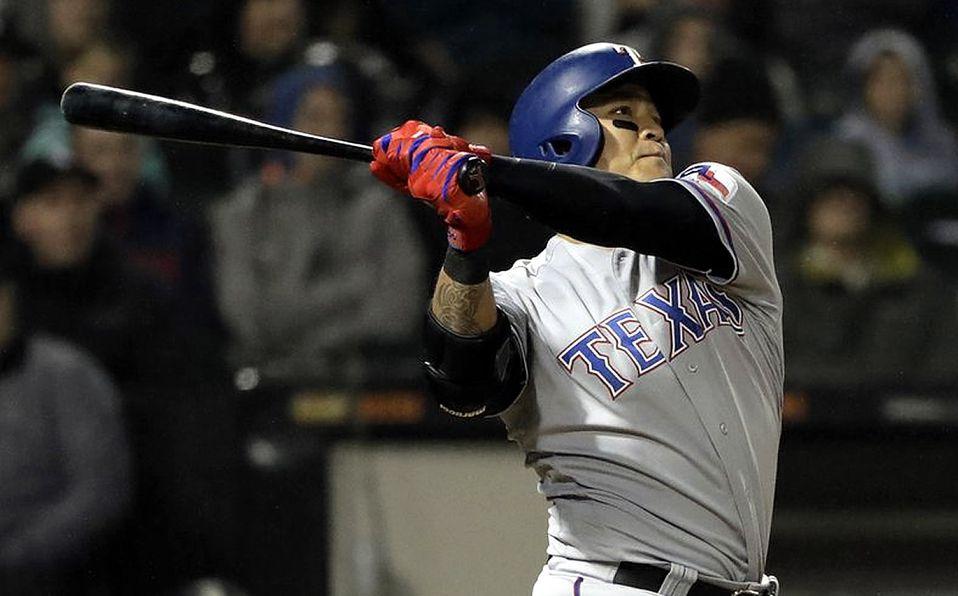 Después de 16 temporadas en MLB, Shin-Soo-Choo ahora jugará en Corea del Sur. Foto: AP