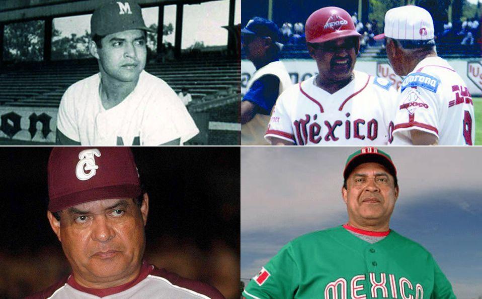 Fallece Francisco 'Paquín' Estrada, un ícono del beisbol mexicano