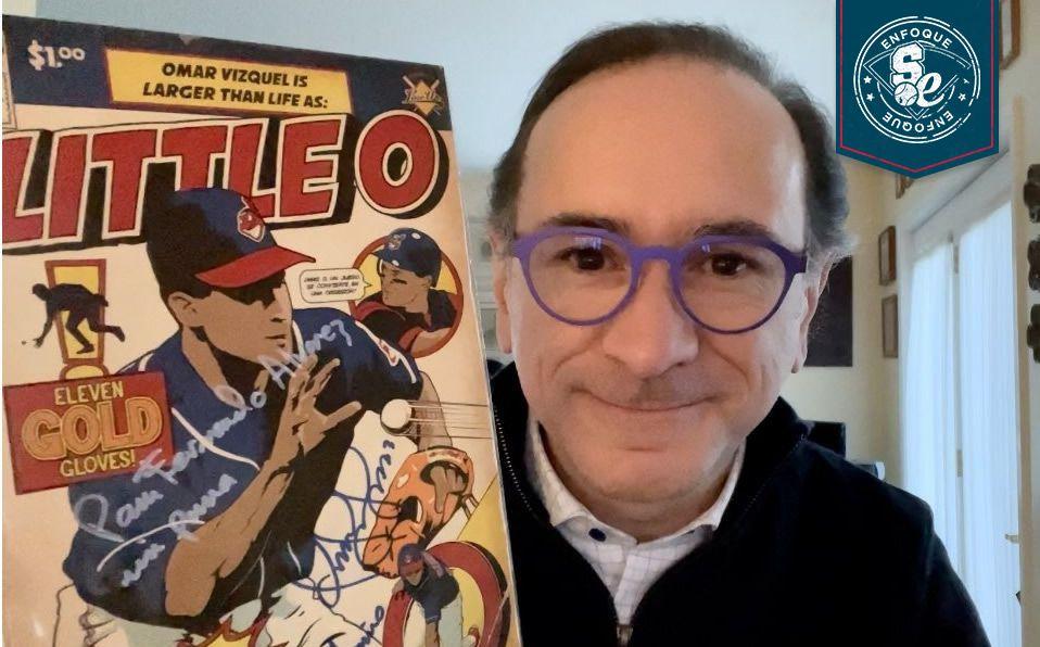 Fernando Álvarez y el beisbol invernal en tiempos de pandemia