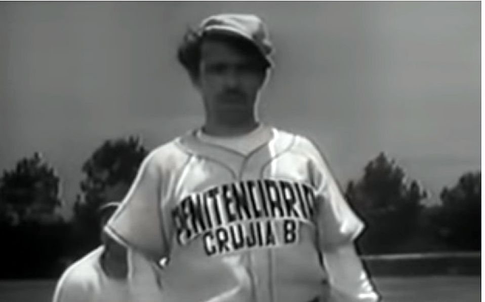 Películas en las que Tin Tán aparece jugando beisbol