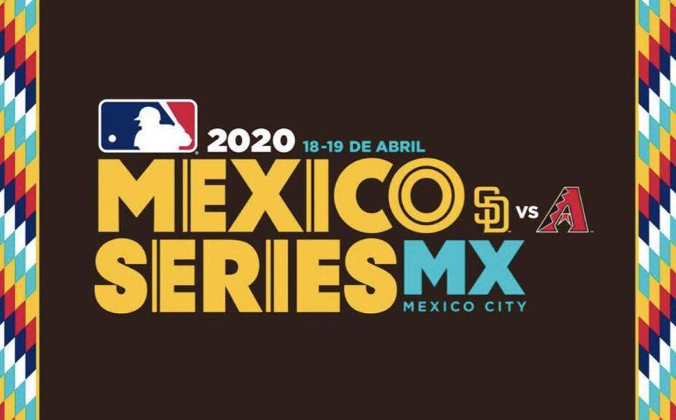 Ésta era la única serie programada en México para 2020. (Foto: @EmbamexEUA)