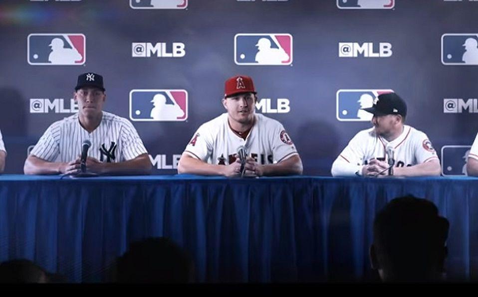 [VIDEO] Los mejores comerciales de Grandes Ligas