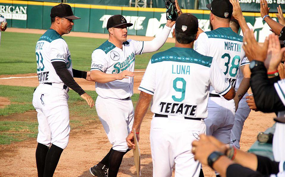 Los cinco triple plays de la temporada en la Liga Mexicana