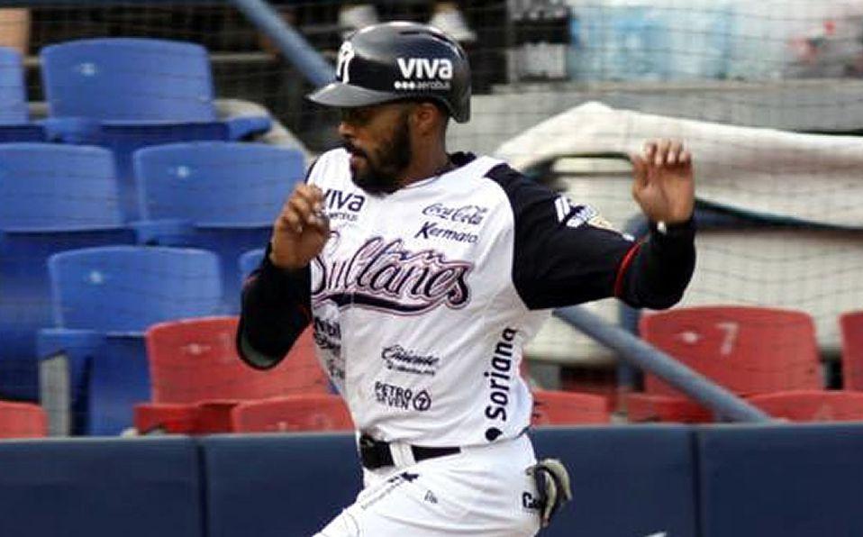 Sultanes de Monterrey le gana la serie a Toros de Tijuana