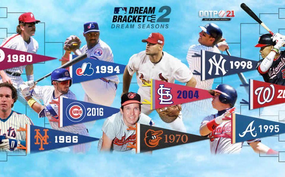 Mexicanos en los mejores equipos en la historia de MLB