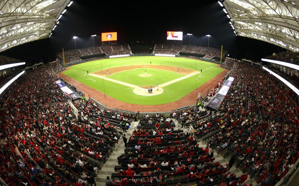 Junto al Estadio Monterrey, el Alfredo Harp Helú son los parques más grandes del país. (Foto: Cortesía)
