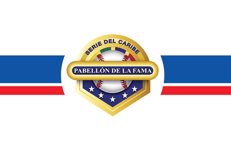 Entronizados del Pabellón de la Fama Serie del Caribe