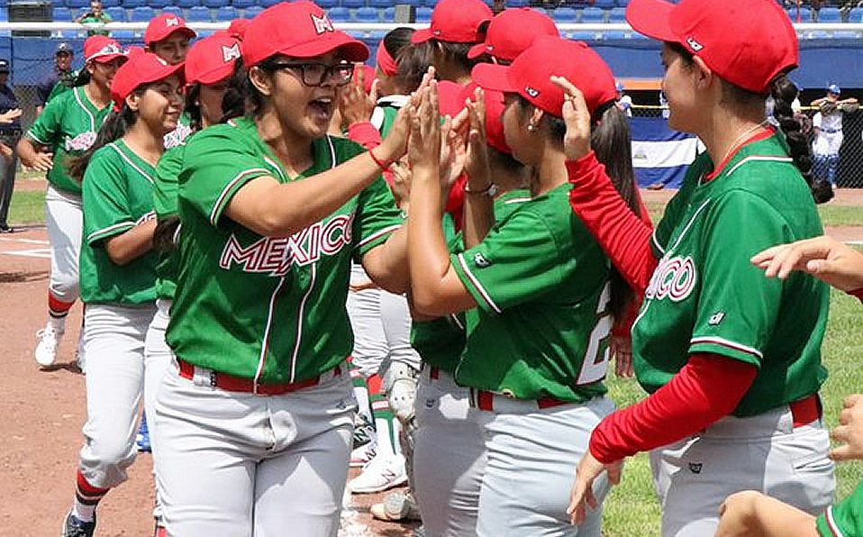 México vs. Cuba: Dónde ver EN VIVO Premundial Femenil