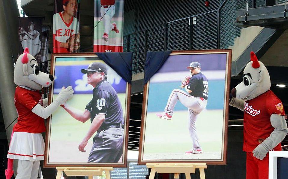La Liga Mexicana hará homenaje a Francisco Campos en el Juego de Estrellas