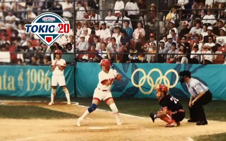 El softbol en los Juegos Olímpicos se presentó en la Edición de Atlanta 1996. Foto: WBSC