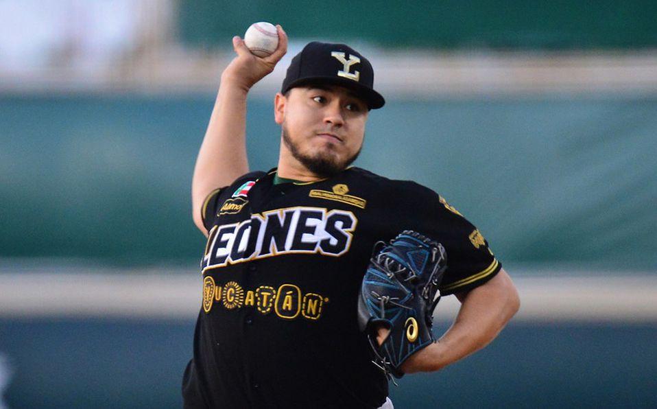 ¡Super refuerzo! José Samayoa llega a los Toros de Tijuana