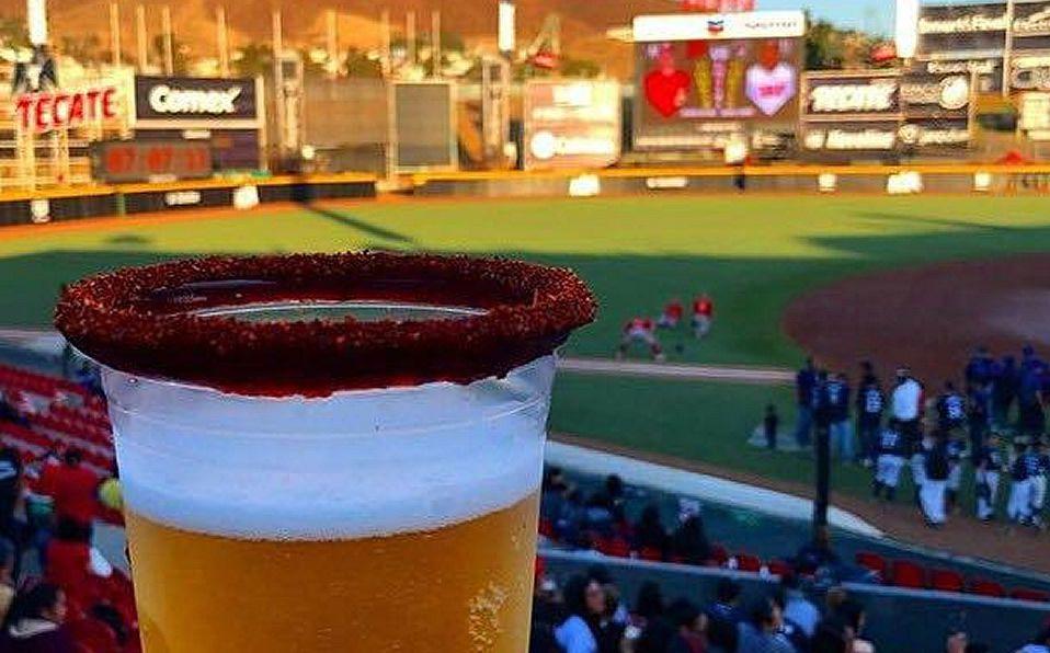 Guía de la cerveza en los estadios de la Liga Mexicana de Beisbol