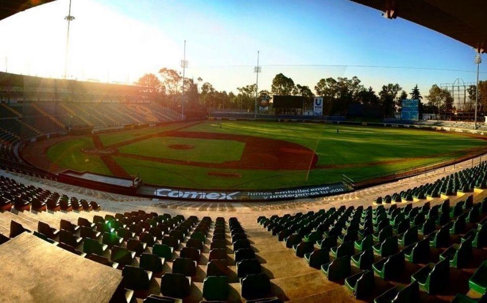 El Estadio Hermanos Serdán en Puebla, México, será sede del torneo. (@Pericos_oficial)