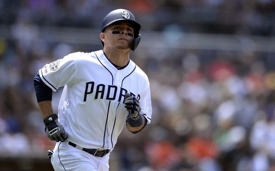 Luis Urías contrajo COVID-19, es el segundo mexicano en MLB con esta enfermedad