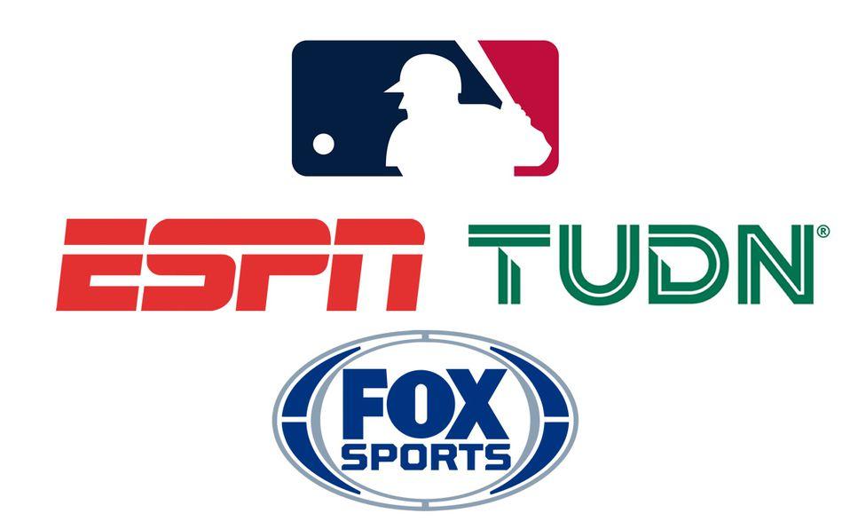 ¿En qué televisoras y qué días podrás ver los juegos MLB en vivo en el 2021?