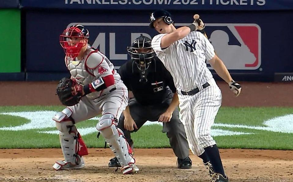 LeMahieu ha sido pieza importante de los Yankees en 2020. (Foto: MLB.com)