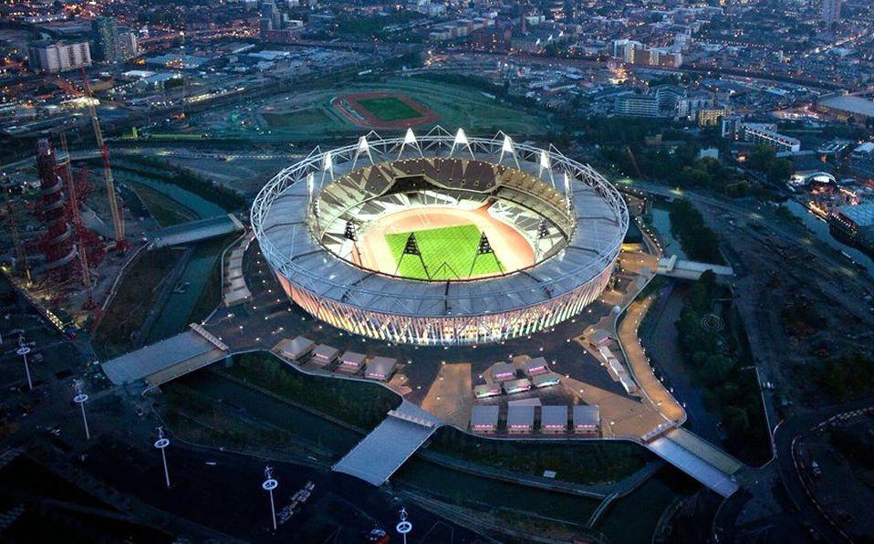 Los encuentros se disputarán en el London Stadium. (Foto: @miguel_nerio_)