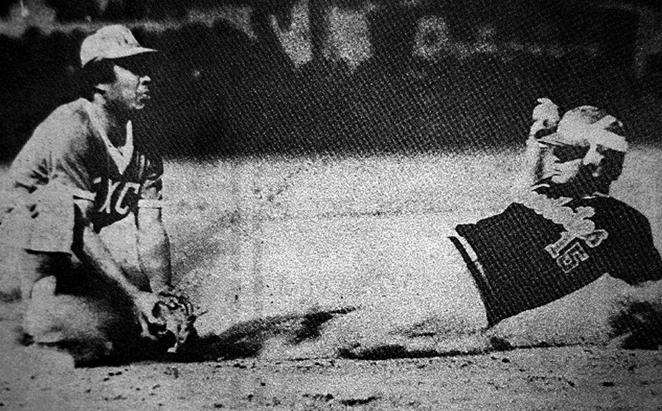 HISTORIA: La Liga Mexicana llega a Laredo y los 5 títulos del ...