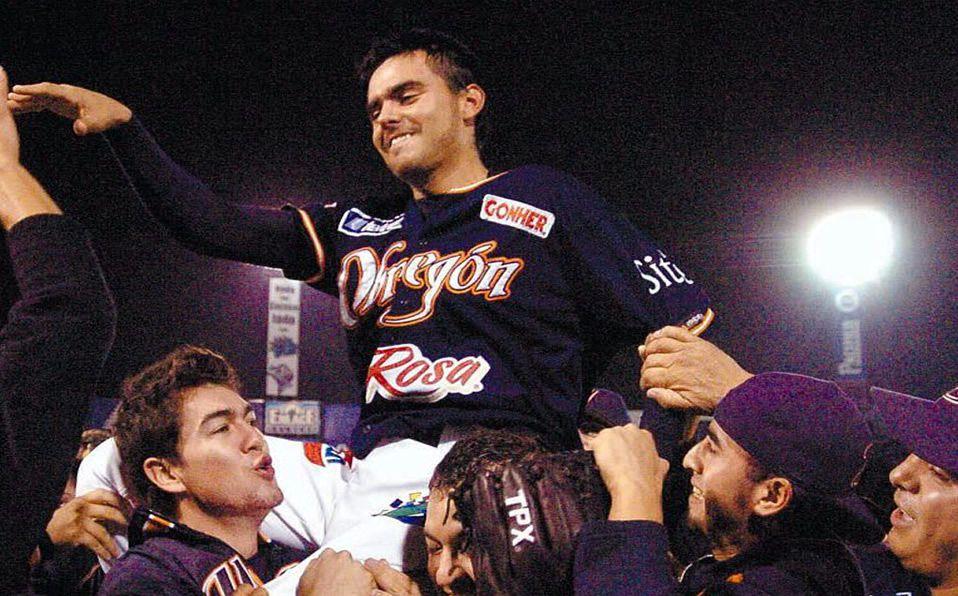 Meses después de la joya, Soria comenzó una fructífera carrera en MLB. (Foto: @LMPbeisbol)