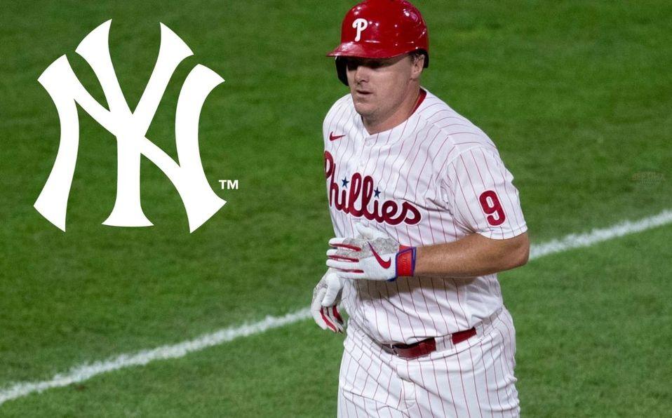 Bruce ha jugado por 13 temporadas en las Grandes Ligas. (Foto: MLB.com)