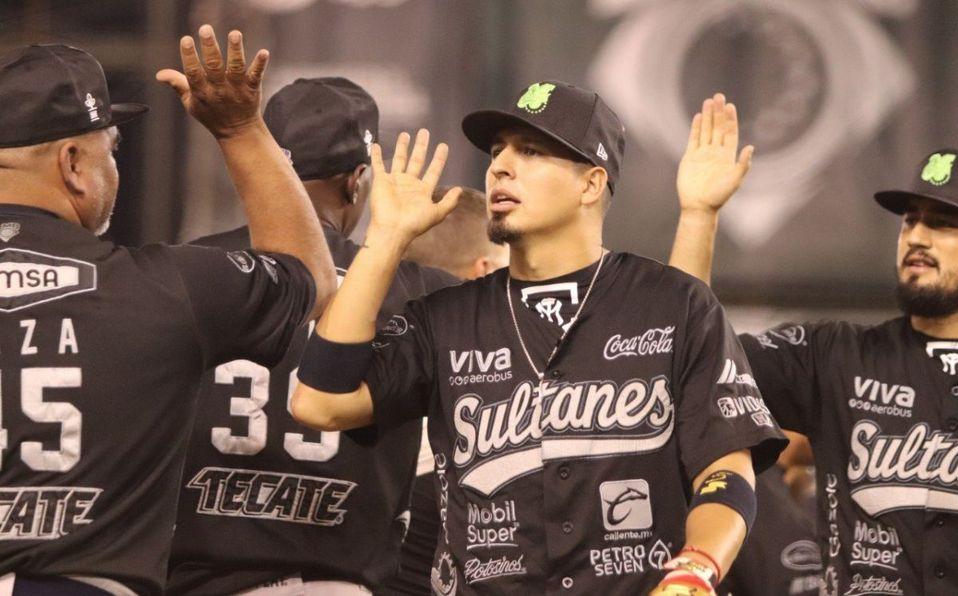 Ramiro Peña regresa para su tercera temporada en la LMB con Sultanes de Monterrey. (Foto: @SultanesOficial)